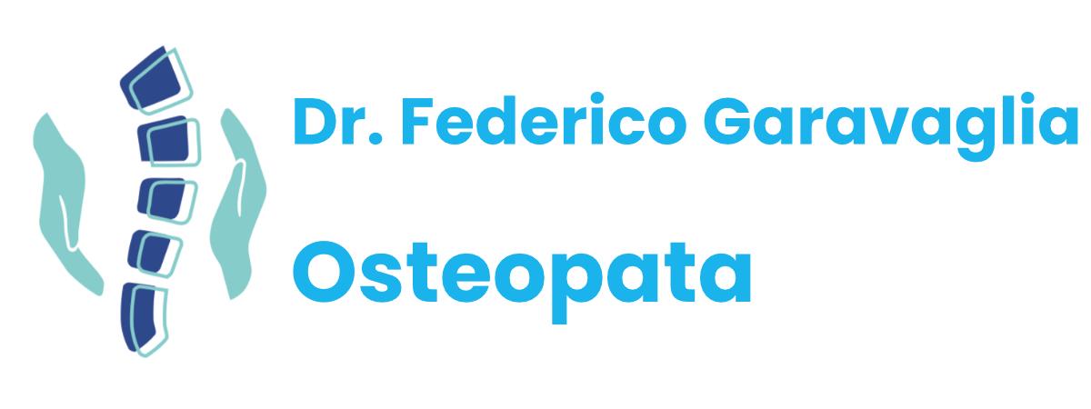 Federico Garavaglia Osteopata